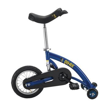 QU-AX Balance Bike - new