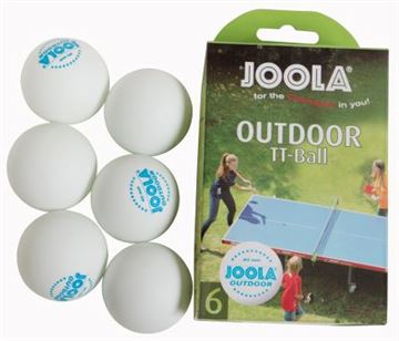 Joola outdoor bordtennisbolde