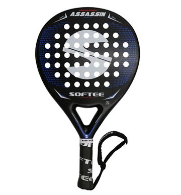 Padel tennisbat Assassin - bat til din padelabne
