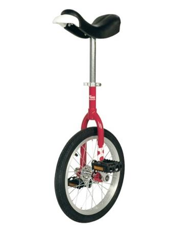 "OnlyOne Unicycle16"" - Rød"