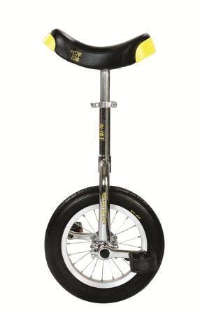 QU-AX Unicycle 12""