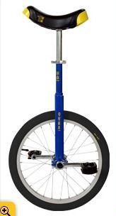 QU-AX Unicycle 18""