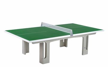 Bordtennisbord Solido P30-R