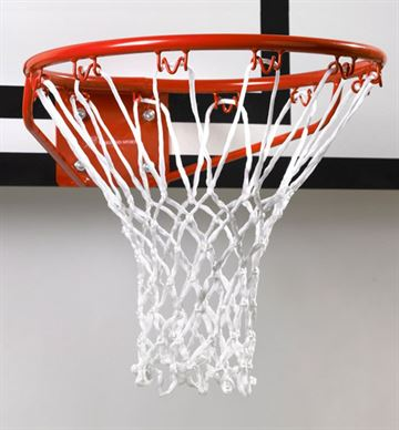 Basketballnet Nylon 4 mm