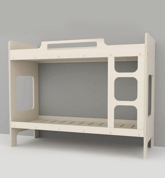 køjeseng Køjeseng   møbler til indretning af efterskolen mm køjeseng