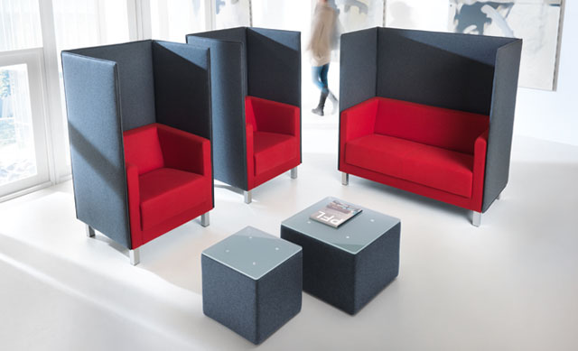 Sitbox Akustik Sofa mm
